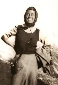 Cecilia Pestalozza
